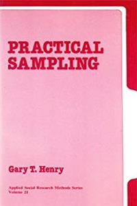 Download Practical Sampling (Applied Social Research Methods) fb2, epub