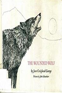 Download The Wounded Wolf fb2, epub
