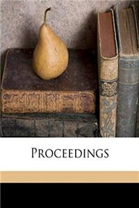 Download Proceeding, Volume 21-22 fb2, epub