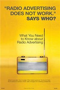 Download Radio Advertising Does Not Work. Says Who? fb2, epub