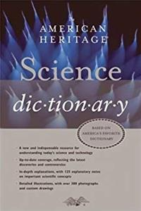 Download The American Heritage Science Dictionary fb2, epub
