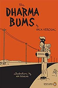 Download The Dharma Bums (Penguin Classics Deluxe Edition) fb2, epub