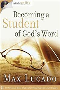 Download Becoming a Student of God's Word (Max on Life Audio Study) fb2, epub