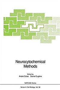 Download Neurocytochemical Methods (Nato ASI Subseries H:) fb2, epub
