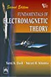 Download Fundamentals of Electromagnetic Theory fb2, epub