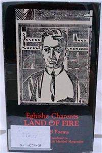 Download Land of Fire: Selected Poems (English and Armenian Edition) fb2, epub