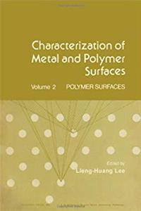 Download Characterization of Metals and Polymer Surfaces: v. 2 fb2, epub