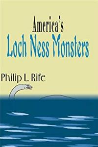 Download America's Loch Ness Monsters fb2, epub