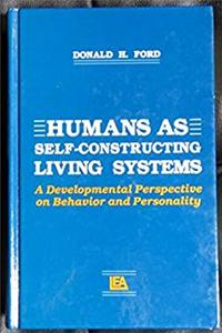 Download Humans as Self-Constructing Living Systems: A Developmental Perspective on Behavior and Personality fb2, epub