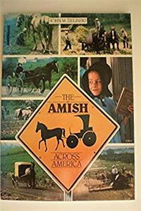 Download The Amish Across America fb2, epub