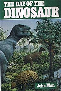 Download THE DAY OF THE DINOSAUR fb2, epub