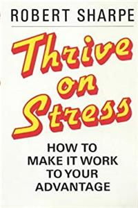 Download Thrive on Stress fb2, epub