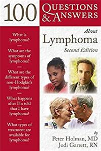 Download 100 Questions    Answers About Lymphoma (100 Questions and Answers About...) fb2, epub