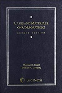 Download Cases and Materials on Corporations fb2, epub