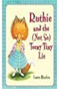 Download Ruthie and the Not so Teeny Tiny Lie by Laura Rankin (2007-05-03) fb2, epub