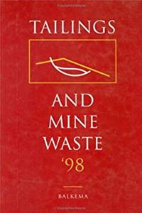Download Tailings and Mine Waste 1998 fb2, epub