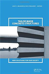 Download Tailor Made Concrete Structures: New Solutions for our Society (Abstracts Book 314 pages + CD-ROM full papers 1196 pages) fb2, epub
