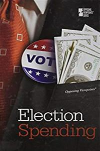 Download Election Spending (Opposing Viewpoints) fb2, epub