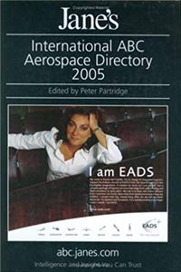 Download Jane's International ABC Aerospace Directory 2005 fb2, epub