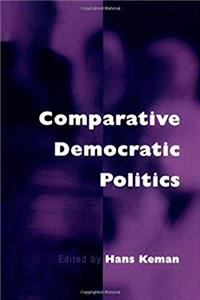 Download Comparative Democratic Politics fb2, epub