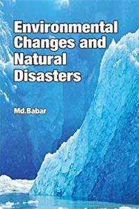 Download Environmental Changes and Natural Disasters fb2, epub