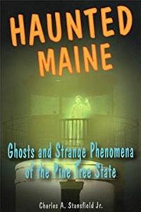 Download Haunted Maine: Ghosts and Strange Phenomena of the Pine Tree State (Haunted Series) fb2, epub