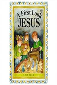Download A First Look at Jesus fb2, epub