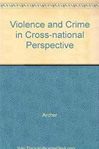 Download Violence and Crime in Cross-national Perspective fb2, epub