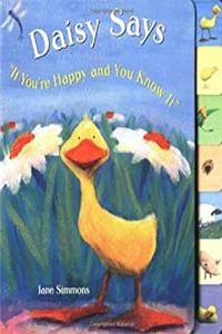 Download Daisy Says If You're Happy and You Know It fb2, epub