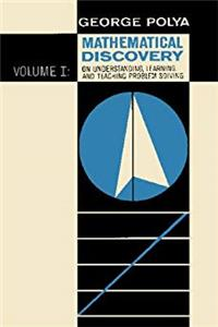 Download Mathematical Discovery on Understanding, Learning, and Teaching Problem Solving, Volume I fb2, epub