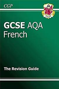 Download GCSE French AQA Revision Guide (A*-G Course) fb2, epub