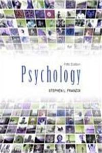 Download ESSENTIALS OF PSYCHOLOGY fb2, epub