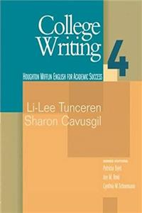Download College Writing 4: English for Academic Success (Bk. 4) fb2, epub