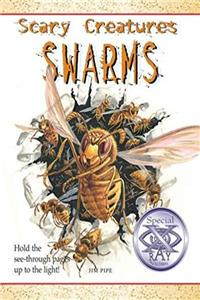 Download Swarms (Scary Creatures) fb2, epub