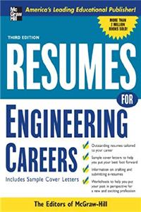 Download Resumes for Engineering Careers, Third ed. (Professional Resumes Series) fb2, epub