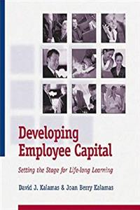 Download Developing Employee Capital fb2, epub