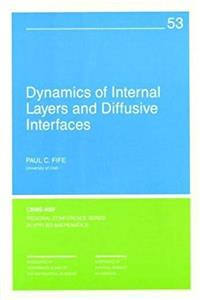 Download Dynamics of Internal Layers and Diffusive Interfaces (C B M S - N S F REGIONAL CONFERENCE SERIES IN APPLIED MATHEMATICS) fb2, epub