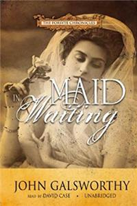 Download Maid in Waiting (Forsyte Chronicles, Book 7)(Library Edition) (Forsyte Saga) fb2, epub