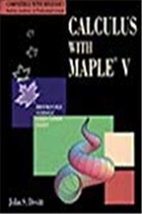 Download Calculus With Maple V (Brooks/Cole Symbolic Computation) fb2, epub