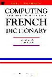Download Dic French-English, English-French Dictionary of Computing (French Edition) fb2, epub
