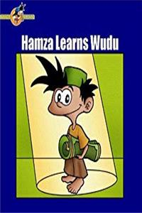 Download Hamza Learns Wudu fb2, epub