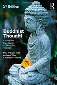 Download Buddhist Thought: A Complete Introduction to the Indian Tradition fb2, epub