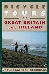 Download Bicycle Tours of Great Britain and Ireland (Plume) fb2, epub