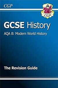 Download GCSE History AQA B: Modern World History Revision Guide (A*-G Course) fb2, epub