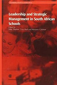 Download Leadership and Strategic Management in South African Schools (Managing Schools in South Africa Series) fb2, epub