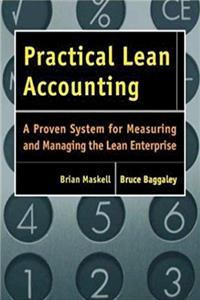 Download Practical Lean Accounting: A Proven System for Measuring and Managing the Lean Enterprise fb2, epub