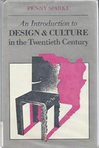 Download An Introduction to Design  Culture in the Twentieth Century fb2, epub