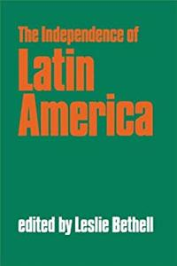 Download The Independence of Latin America fb2, epub