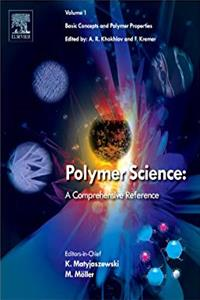Download Polymer Science: A Comprehensive Reference fb2, epub