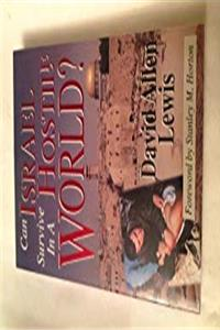 Download Can Israel Survive in a Hostile World? fb2, epub